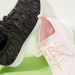低至5折 $30起收Nordstrom Rack官网 Skechers休闲运动鞋促销