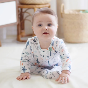 Up to 30% Offaden + anais Muslin Swaddles, Bibs, Blankets and More