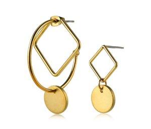 Modern Girls Earrings