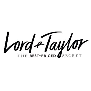 15% Off Beauty + 30% OffSite-wide Friend and Family Sale @ Lord & Taylor