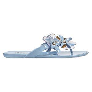 b37c7600168 ... Cariana Jelly Slide Sandals · Nine West  Mapil Flip Flops