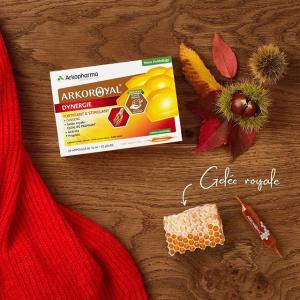 低至5折 €5收蓝莓胶囊Arkopharma 法国药房纯植物补剂热卖 内服保养很重要
