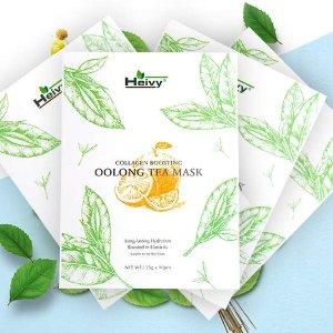 25% OffHeivy Collagen Boosting Oolong Tea Mask