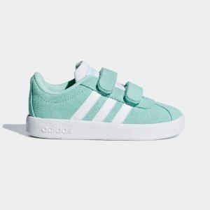 正价7折+包邮adidas官网 儿童运动鞋履特卖 成人可穿大童款