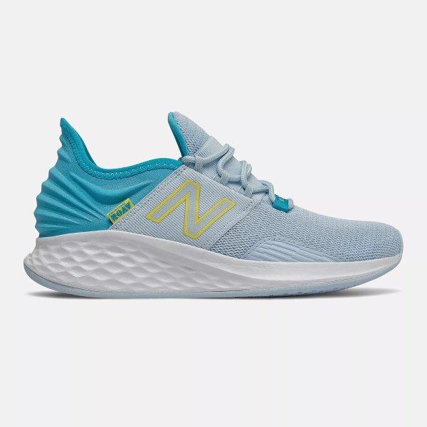 Fresh Foam Roav 女子运动鞋