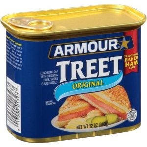 ArmourTreet 原味午餐肉 12盎司