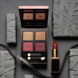 Last Day: Earn Up to a $700 Gift Cardwith Tom Ford Beauty purchase @Saks Fifth Avenue