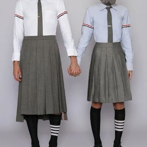 New CollectionThom Browne @ Barneys New York