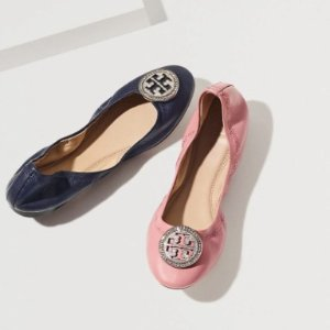 926fb776296 Liana Ballet Flat   Tory Burch - Dealmoon