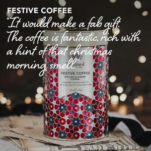 无门槛8折黑五开抢:Whittard 咖啡专场 咖啡豆、礼盒装总有你爱的