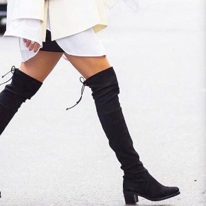 Up to 40% Off + Extra 40% OffEnding Soon: Saks OFF 5TH Boots Sale
