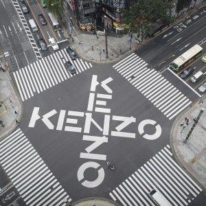 低至2.4折+额外7.5折最后一天:KENZO 精选大促超低价 $281收大眼睛卫衣