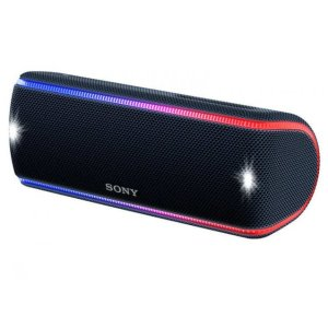 Sony SRS-XB41 Portable Speaker - Black
