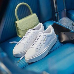 悄悄告诉你,爆款3折起adidas 70周年鞋履买什么 这几双抢先加到购物车