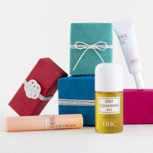 全场7.5折起DHC 日本热销护肤品牌大促 低价收橄榄卸妆油