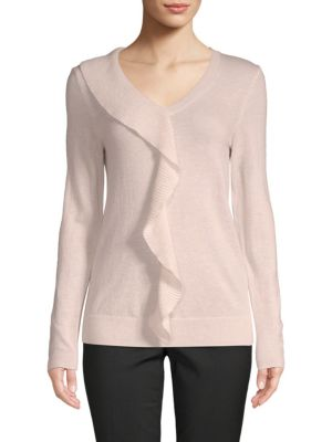 All for $48.99 Saks Fifth Avenue Sweaters Sale @ Saks Off 5th