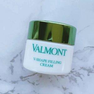 Valmont轻易渗透肌肤的每个细胞全能抗老面霜 50ml