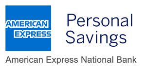 Up to 2% APYAmerican Express National Bank