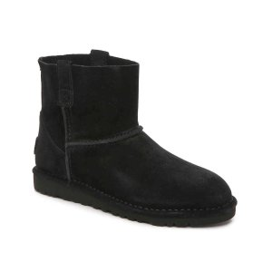 UGGClassic Unlined Mini Bootie