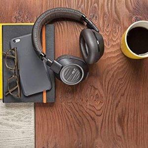 $159.99 (原价$249.99)Plantronics BackBeat PRO2 降噪藍牙耳機