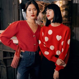 Red Collection& Other Stories Chinese New Year