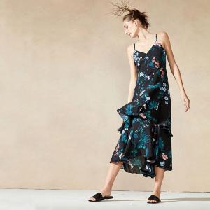 5折Banana Republic 夏装大促 连衣裙$62,衬衫$47 简单的高级感