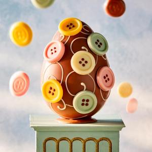 £8连吃6个马卡龙Betty's 网红下午茶室线上专区 母亲节、复活节限定巧克力来啦
