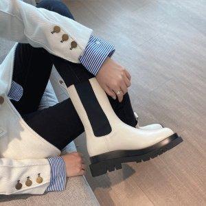 5折起 €75收Veja小白鞋LN-CC 鞋靴专场私密大促 BV、McQ、Balenciaga等爆款都有