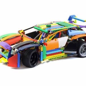 8折 Lego等你凑齐eBay 精选玩具等热卖