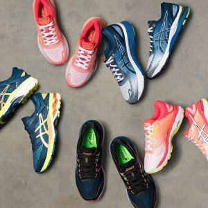Extra 20% OffASICS Select Styles on Sale