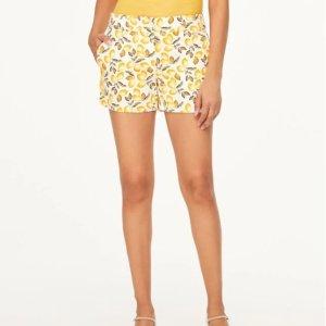Buy 1 Get 2 Free + $10 Off $100LOFT Outlet Shorts on Sale