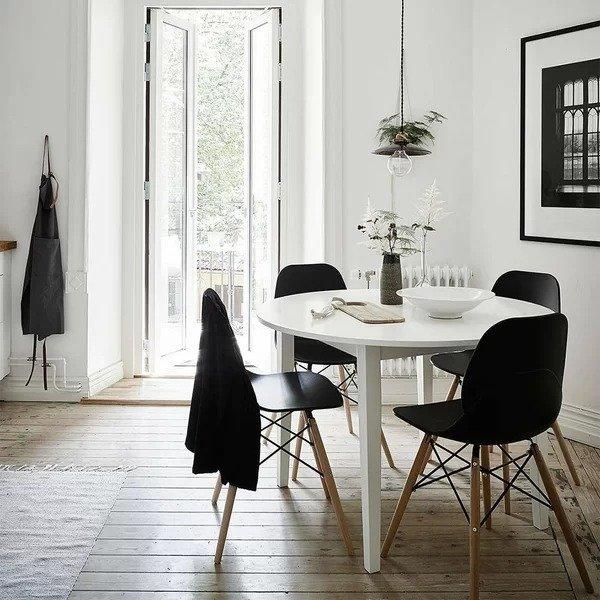 餐椅4件套