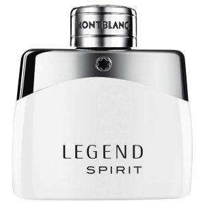 Montblanc传奇香水 50ml