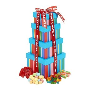 Dylan's Candy BarGummy Sweet Treat Tower