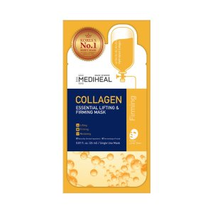 MedihealCollagen Essential Lifting & Firming Mask