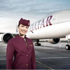 From $790*Qatar Airways 48 Hour  Flash sale