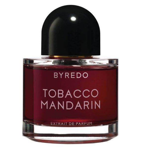 Tobacco Mandarin 香水