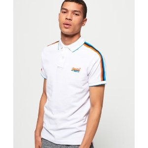 Superdry2  for $60Team Sports Cali Polo Shirt