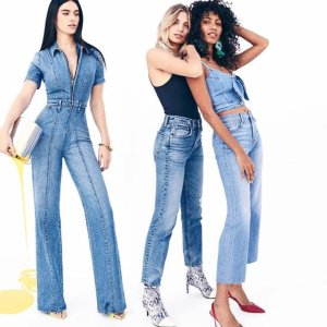 As low as $49.99Gilt Selected 7 For All Mankind Jeans Sale