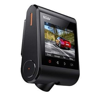 Roav DashCam S1, by Anker, Dash Cam, Dashboard Camera, Full HD 1080p Resolution @60 fps