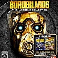 Borderlands: The Handsome Collection PCDD