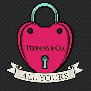 精巧可爱 £145收蒂芙尼之心Tiffany&Co 官网教你£200之内拿下经典魅力小蓝盒