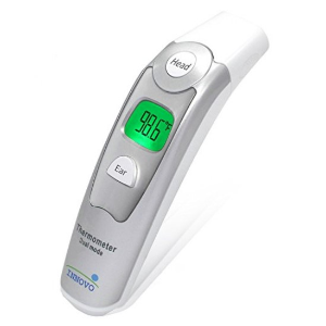 $23Innovo Forehead and Ear Thermometer (Dual Mode) *CE and FDA approved