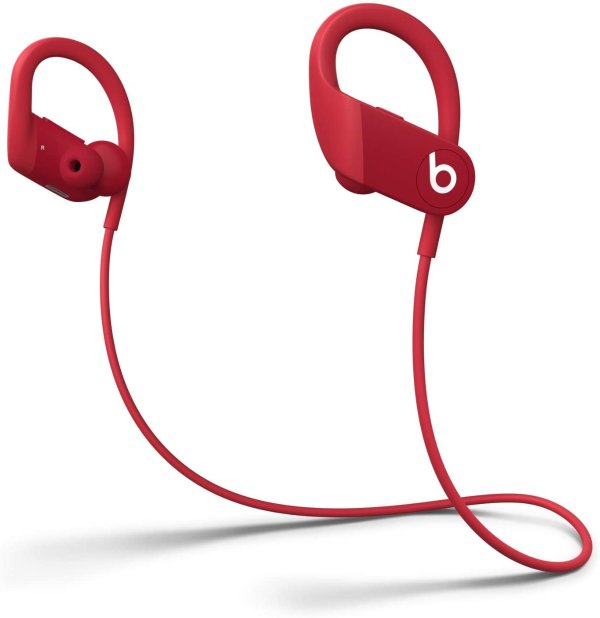 Powerbeats 4代 无线耳机