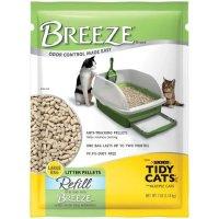 Breeze系列 猫砂 7lbx4