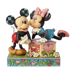 低至7.5折 £12.69收史迪仔 (原价£22)闪购:Disney 多款经典人物手办模型 一起收藏童年的回忆吧