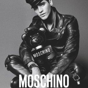 低至4折+直邮中国Moschino 精选经典泰迪手袋、斜挎包、双肩包热卖