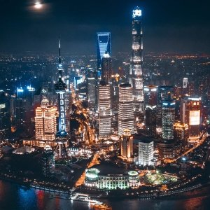 As low as $330 in FallU.S Major Cities Round-Trip Flights to Shanghai China Sale