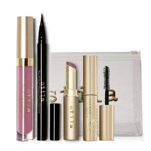 $37.4(Value $44)Exclusive Mother's Day Set @ Stila Cosmetics