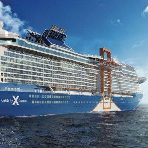 $879起 精致游轮最新'黑科技'之船西加勒比8天游轮 圣胡安+圣马丁+托托拉岛